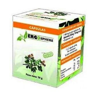 Aloe Detox 40 capsules