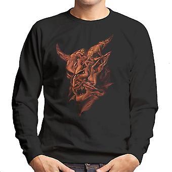 Illüzyon Men's Sweatshirt Simya Lord
