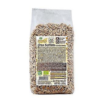 パフド大麦 125g