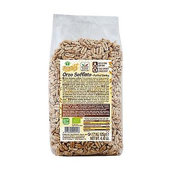 Puffed barley 125 g