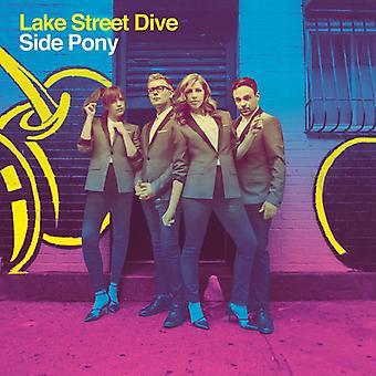 Lake Street Dive - Side Pony [CD] USA import