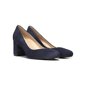 Naturalizer المرأة & ق أحذية ويتني النسيج مغلقة مضخات توب كلاسيك