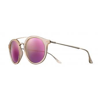 Sunglasses Unisex Cat.3 beige (JSL19796518)