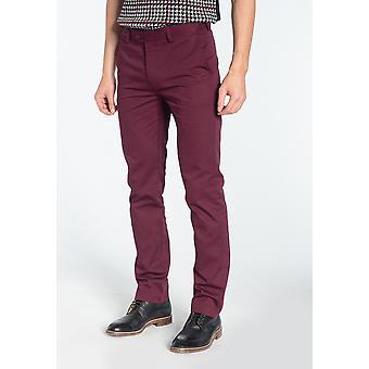 Pantalon Chino Winston Sta Press