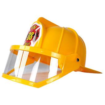 Brandweerman Helm - Brandweerman Hat Fancy Dress
