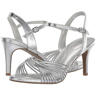 Bandolino Womens Jionzo Open Toe Casual Ankle Strap Sandals