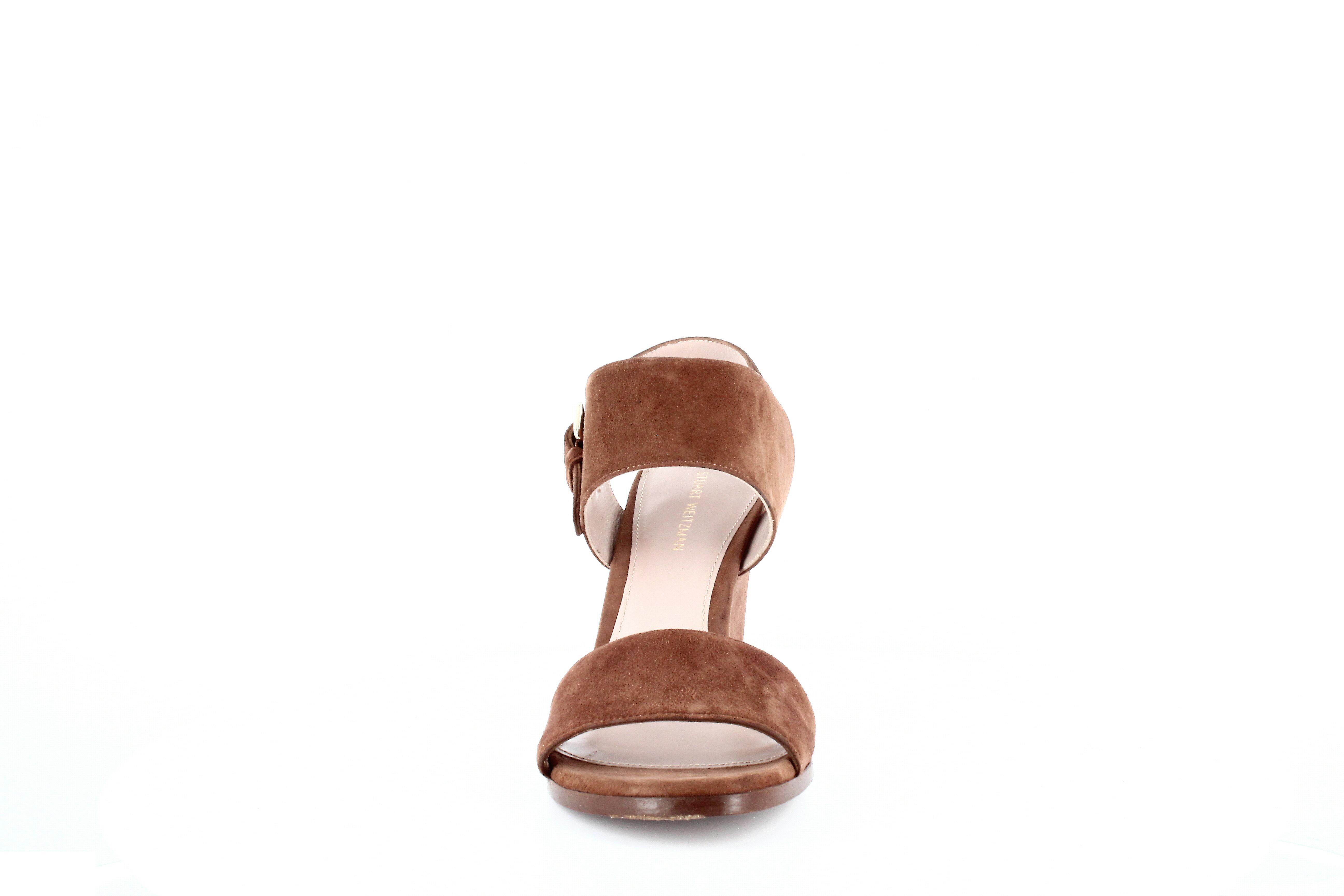 Stuart Weitzman   Partisan Dress Sandals