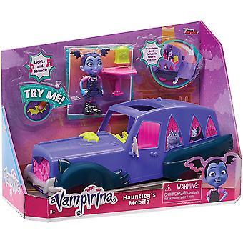 Vampirina - Hauntley's Mobile Kids Toy