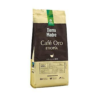 100% Ethiopian Gold Arabica Coffee 250 g