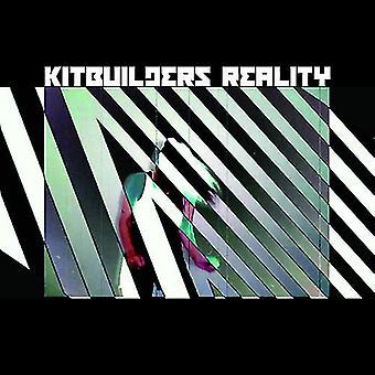Reality [Vinyl] Usa import