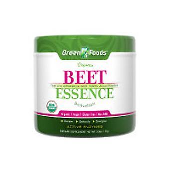 Green Foods Corporation Beet Essence, 5.3 oz