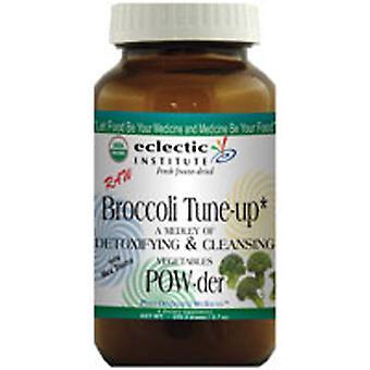 Eklektisk Institutet Inc Green Guard med Broccoli, 105 gm