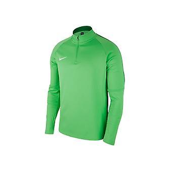 Nike Dry Academy 18 Dril Top 893624361 tudaderas para hombres de todo el año