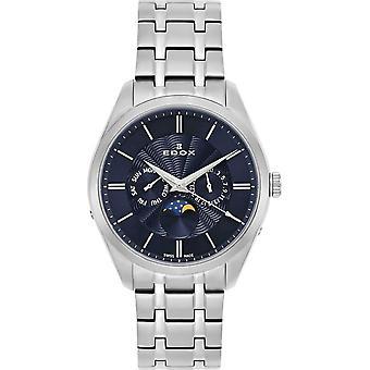Edox - Wristwatch - Unisex - 40008 3M BUIN - Les Bémonts -