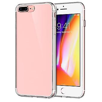 Key Soft Case for iPhone SE2 (2020), iPhone 8, iPhone 7, iPhone 6/6S - Clear