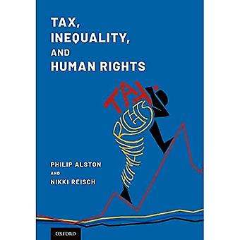 Tax, Inequality, and Human Rights