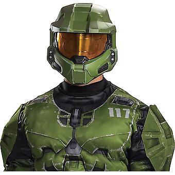 Master Chief Infinite Full Helmet - Adult