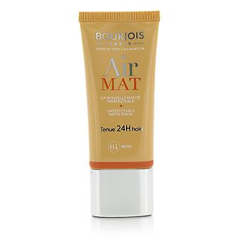 Air mat foundation spf 10 # 04 beige 207469 30ml/1oz