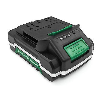 Spare 18 V Li-Ion Battery to suit Gracious Gardens Cordless Garden Tools