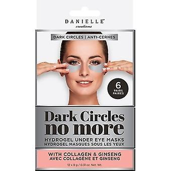 Danielle Under Eye Patches - Anti-dark Circles (6 Paires)