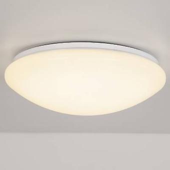 Brilliant Fakir G94246/05 LED ceiling light White 12 W Warm white
