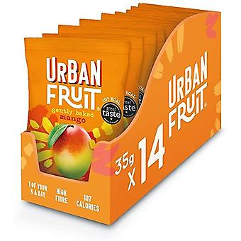 Urban Fruit (SP) Mango 35g x14
