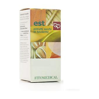 Dry Extracts in Tablets - Hawthorn 70 tablets of 500mg