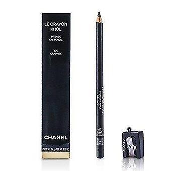 Le Crayon Khol # 64 Graphite 1.4g or 0.05oz