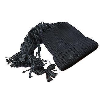 Spring /inter Woman Personality Stylish Dreadlocks Tassels, Knitting Keep Warm