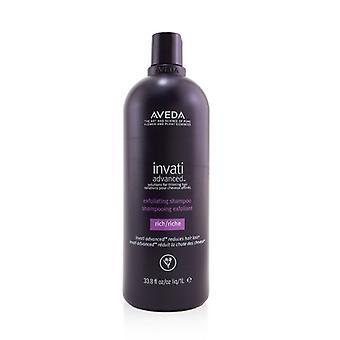 Invati Advanced Exfoliating Shampoo - # Rich - 1000ml/33.8oz