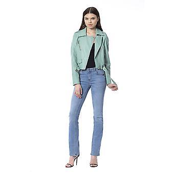 Acquamarine jackets & coat kaf78231
