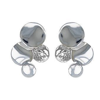 ADEN 925 Sterling Silve Earrings (id 5256)