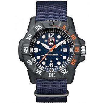 Mens Watch Luminox XS.3803.C, Quartz, 46mm, 30ATM