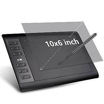 Grafický kreslicí tablet
