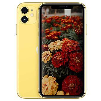 اي فون 11 64GB أصفر