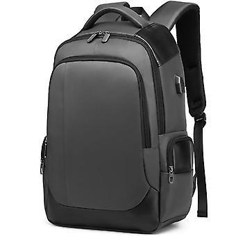 Plecak podróżny o dużej pojemności z portem ładowania USB