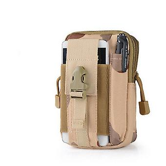 New Military Tactical Outdoor Bag Waist Belt Pack Pouch Fanny Phone Pocket