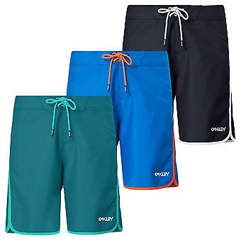 Oakley Herre 2021 Solid Crest 19 Board O-Protect vandafvisende shorts