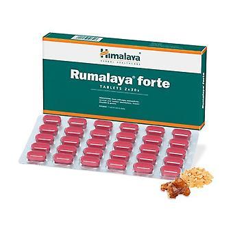 Rumalaya Forte 30 tablets