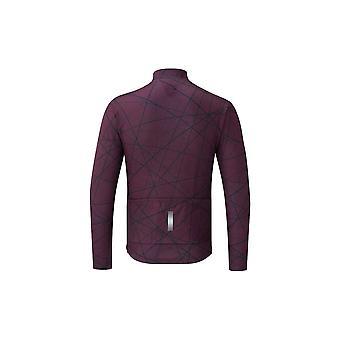 Shimano Clothing Jersey - Mens Team Long Sleeve