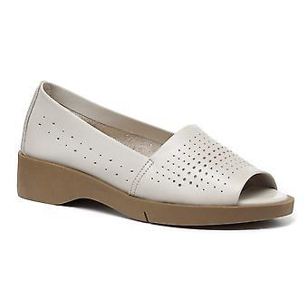 "Hotter Mujeres"", Maya Slip en zapatos casuales"
