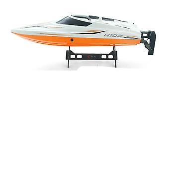 H103's Waterproof Remote Control Boat