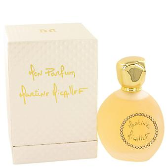 Mon Parfum Eau De Parfum Spray By M. Micallef 3.3 oz Eau De Parfum Spray