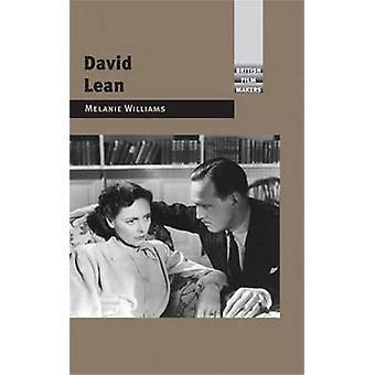 Дэвид Лин Мелани Уильямс - 9780719073854 Книга