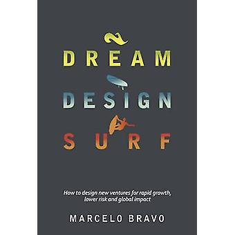 DREAM DESIGN SURF - How to design new ventures for rapid growth - lowe