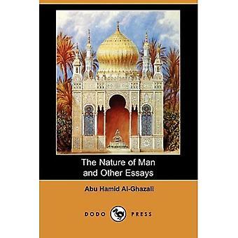 La naturaleza del hombre y otros ensayos (Dodo Press)