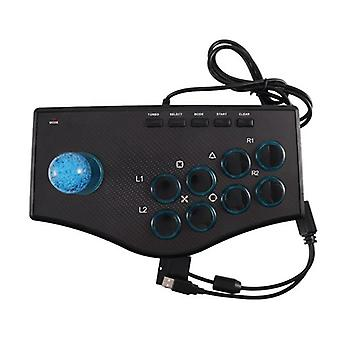 Wired Game Joystick Controller Usb Joystick For Ps2 Computer Tv Projector