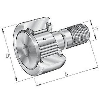 INA KRV26-B Cam Stud Roller