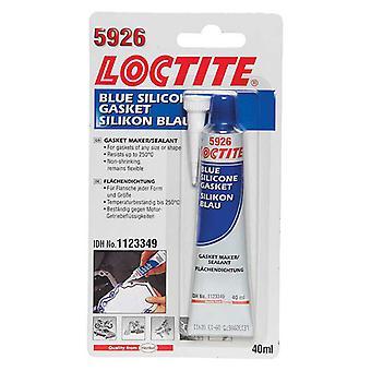 Loctite 5926 Blue Silicone Gasket 40Ml Multi Purpose Using Hi Flexibility 40Ml