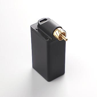Mini Wireless Tattoo Power Supply Battery Pack With Lcd Screen For Tattoo